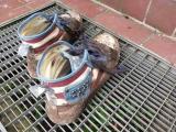 Системы очистки обуви