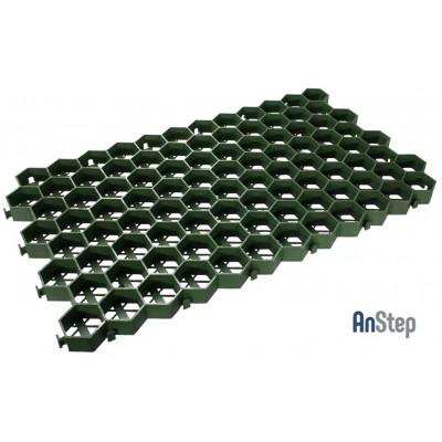 Газонная решетка Green зеленая
