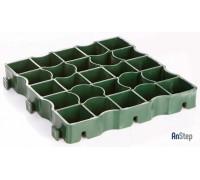 Газонная решетка  Maneg зеленая