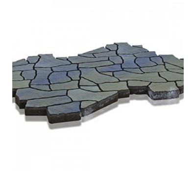 Тротуарная плитка Сан-Тропе Color Mix Тип 2