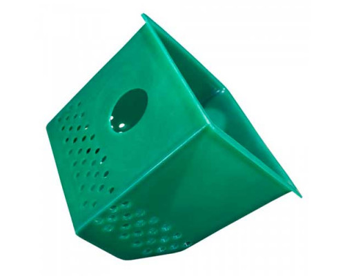 Съемная камера для жироуловителя