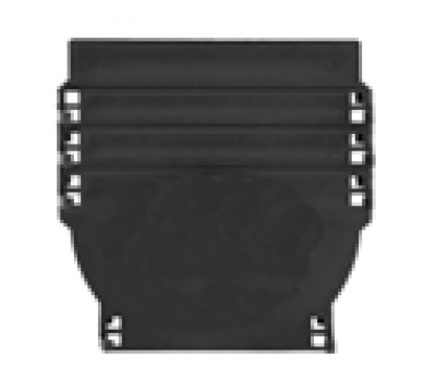 Торцевая заглушка для лотка водоотводного пластиковая универсальная 150