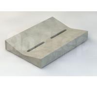 Крышка бетонная водоприемная Plus 500