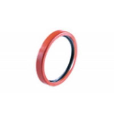 Переходное кольцо с раструба Pragma на трубу ПВХ