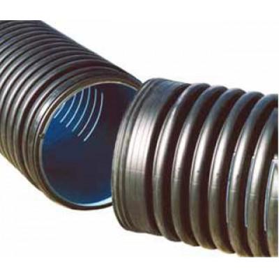 Гофрированные двухслойные трубы Magnum